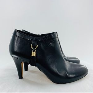 Vince Camuto Vecka Ankle Bootie | 8.5